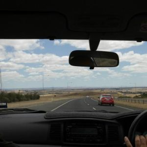 Roadtrip: Lorne to Melbourne