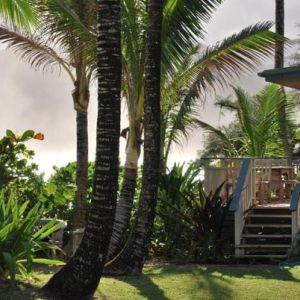 HMC - Dream of Kauai Beach Cottage #2