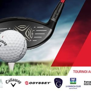 DTZ GOLF TROPHY 2016