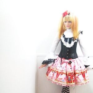 My Lolita Fashion Coordinates