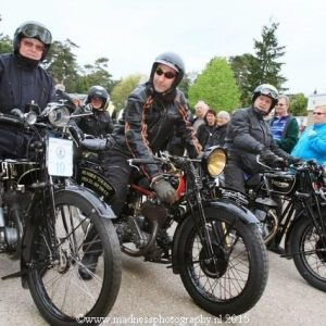 (1936) Koperteutenrally 2015