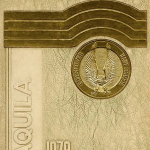 1978 Aquila Yearbook