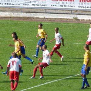 AS Beziers-Gap Hafc