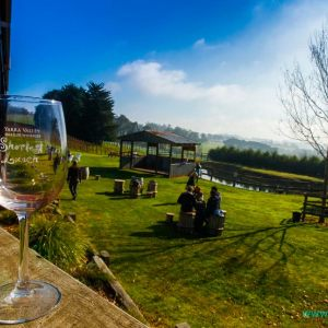 Payne's Rise Yarra Valley