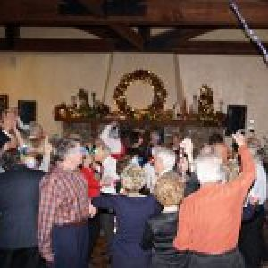 2016 Catta Verdera Christmas Party With New Year's Eve Party Celebration