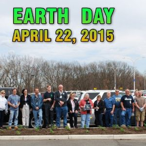 Earth Day - 2015
