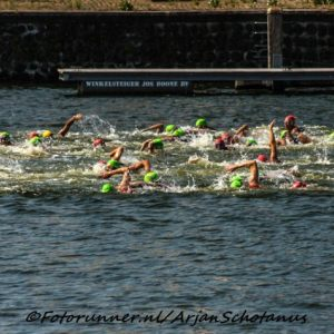 Top Triathlon Middelburg