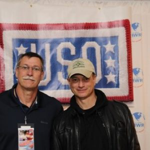 Gary Sinise and the Lt Dan Band 2012