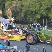 2013 Tournament of Roses Parade