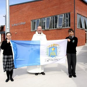 Official Opening of New School Building