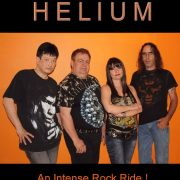 HELIUM - Shows in 2010-2011
