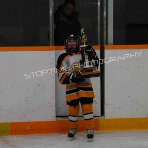 2012 Smiths Falls Novice Bears