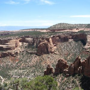 Galerie Colorado National Monument