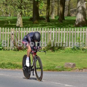 Hereford and District Wheelers 25ml TT - 17th April 2017