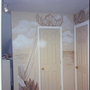 Patti Rosner Murals: Public/Corporate