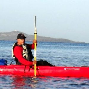 CayoMar Kayak Expeditions