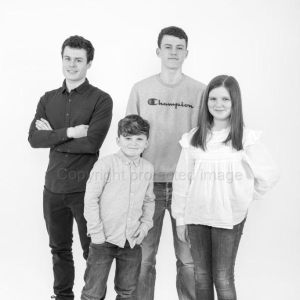 Liz Crowcroft Family Shoot