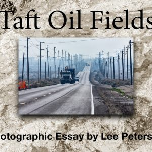 Taft Oil Fields