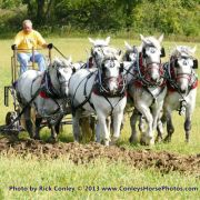 2013 US Horse Plowing Contest