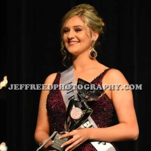 BEDFORD COUNTY FAIREST OF THE FAIR 2019