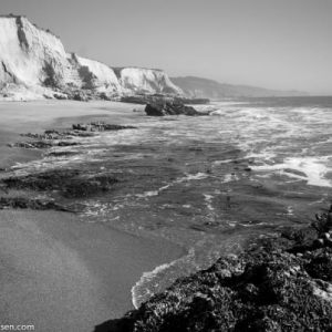 BW Point Reyes National Seashore