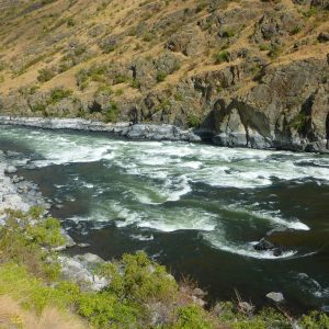 Hells Canyon selections