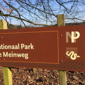 21.2.2018  Nationalpark  De Meinweg
