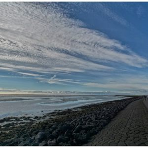 SEASCAPES OF TERSCHELLING