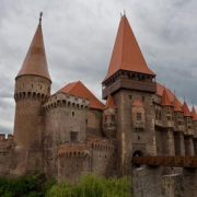 Castles and Fortresses in Romania