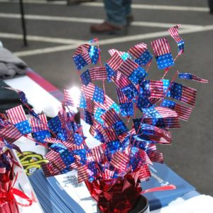 2015 - Flag Day Celebration