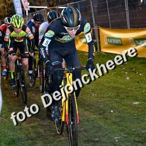 Diegem  Cross     Juniores  (295)  foto's