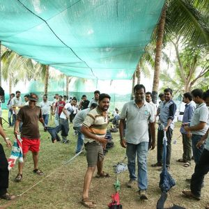 Chennai Field Day 2015