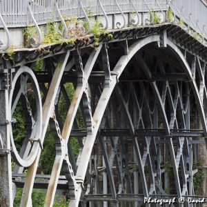 Ironbridge and Ironbridge Museums