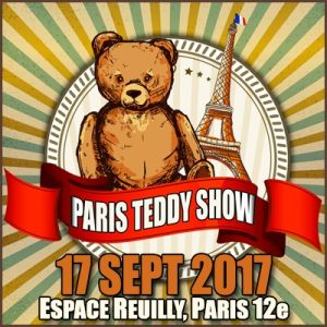 Salon Teddy Paris 2017