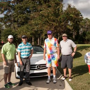 MCCS Fall Golf Classic 2016