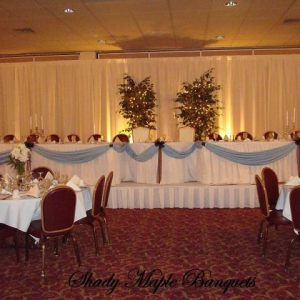 Shady Maple Banquets Album