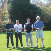 MDGC - Introductory Meeting at Knutsford G.C.