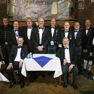 2015  Burns Supper