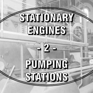 Stationary Engines - Pumping