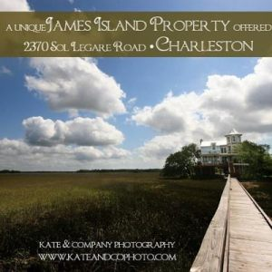 Offered•Island or Oasis? Charleston USA