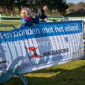 Cross Duathlon Ameland