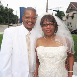 Brotha Ash Productions Photos of Thurston and Vanessa Mosley's Wedding