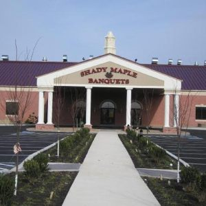 Shady Maple Banquets Facility